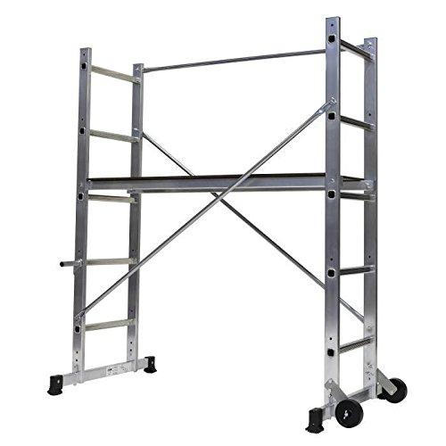 Échafaudage b3 - hauteur de travail : 3 m