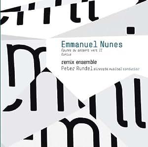EMMANULE NUNES