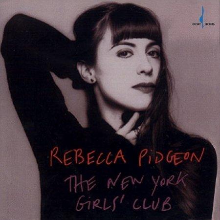 The New York Girl's Club