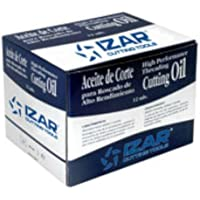 Izar 23102 Aceite Roscado, 3415, 0.40L Rociar, Caja de 12 Sprays