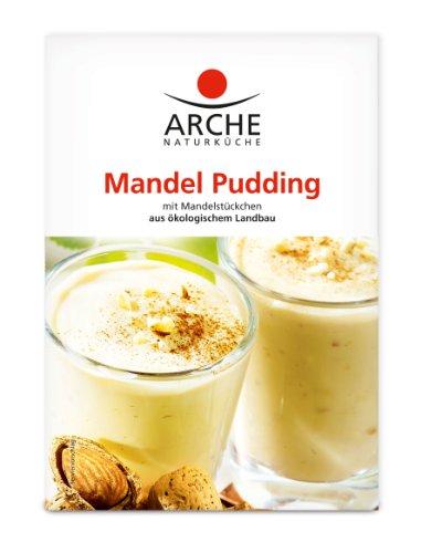 Produktbeispiel aus der Kategorie Puddings & Tortenfüllungen