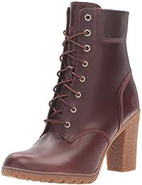 Timberland Glancy_glancy_glancy 6in, Zapatillas de Estar por Casa para Mujer
