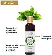 Iraya Detoxifying Green Tea Scrubbing Shower Gel, 250 ml
