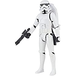 Star Wars - Rogue One - Figurine Interactive Stormtrooper, B7098