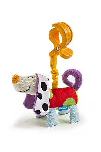 taf-toys-11735-jouet-pour-poussette-drole-de-chien