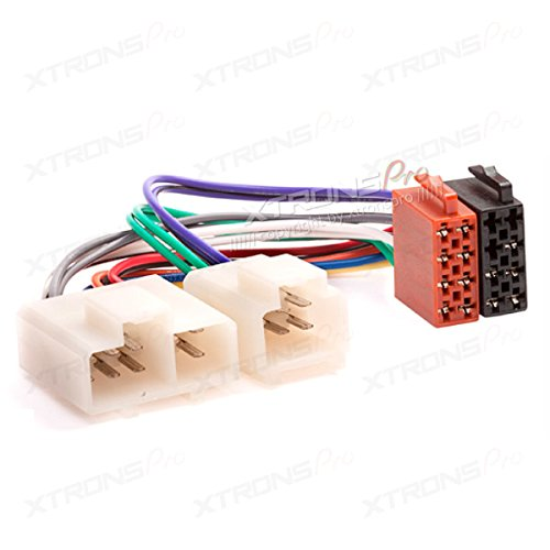 xtrons-iso-wire-harness-cable-for-nissan-maxima-micra-patrol-sunny-sirena-prairie-teranno-vanette-ca
