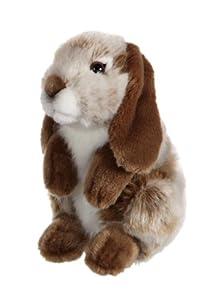 Gipsy - Conejo Sentado, 18 cm, Color marrón Claro (070361)