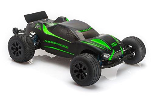 Preisvergleich Produktbild LRP Electronic 120512 - S10 Twister 2 Extreme-100 Brushless 2.4 Ghz RTR - 1/10 Elektro 2WD Truggy, Fahrzeuge