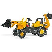 Rolly - Tractor excavadora