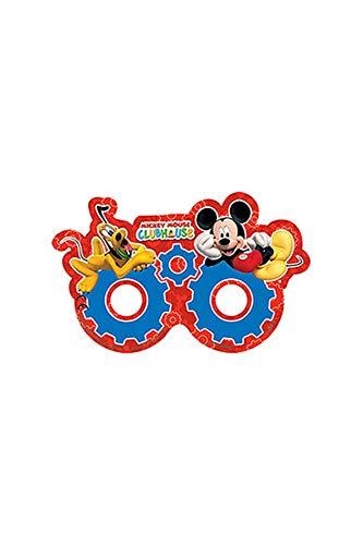 Disney Mickey Mouse Clubhouse 6 Papier Masken