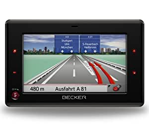 Becker Traffic Assist 7928 TMC Europa