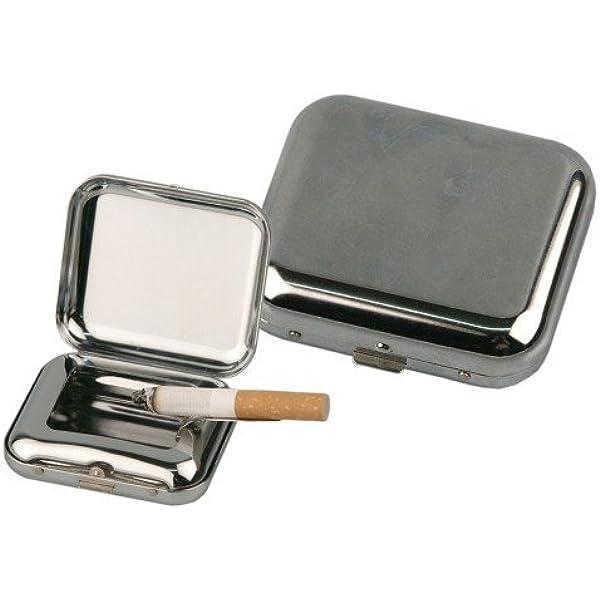 NEU Taschenaschenbecher Mini Aschenbecher Outdoor ElegantW0HWCM0HWC