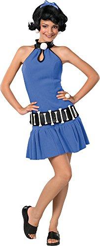 Betty Teen Kostüm - Betty Geröllheimer Kostüm für Jugendliche