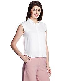 Chemistry Women's Body Blouse Shirt