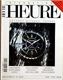 Telecharger Livres HEURE INTERNATIONAL GRANDES MAISONS CHANEL 30 MOUVEMENTS QUI ONT MARQUE LE SIECLE SPECIAL MONTRES DE PLONGEE L HISTOIRE DU CHRONOMETRAGE DES J O (PDF,EPUB,MOBI) gratuits en Francaise
