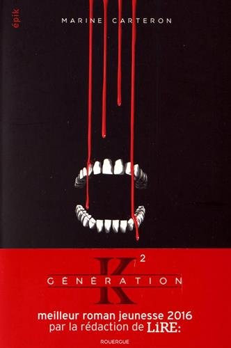 Generation K (2)