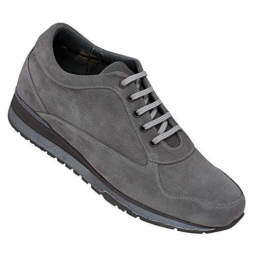 Masaltos Zapatos Hombre Alzas Que Aumentan Altura
