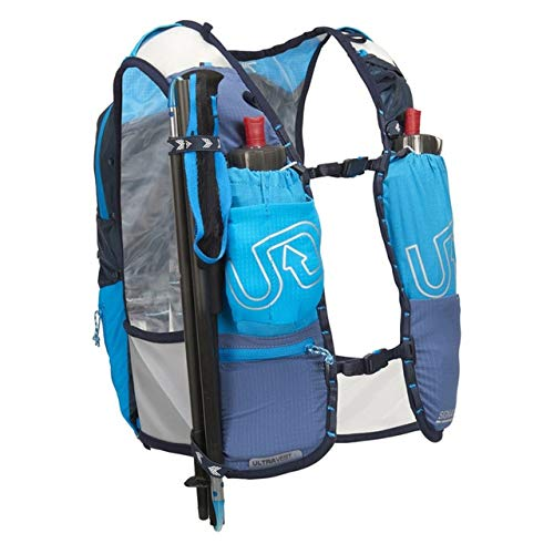 Ultimate Direction Ultra Vest 4.0 Signature Blue Gr. S (Bar Flex Body)