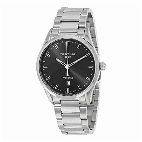 Mens Certina DS-2 Precidrive Watch C0244101108120