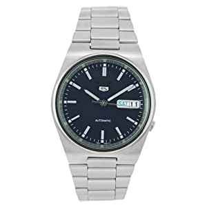 Seiko Men's SNXL43K Stainless-Steel Analog with Black Dial Watch