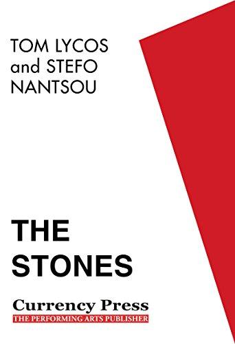the-stones-english-edition