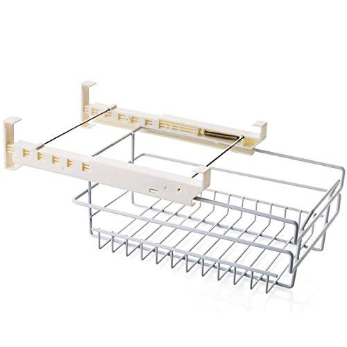 Küche Draht Schublade Körbe Pullout Schlafzimmer Schublade Lagerschränke