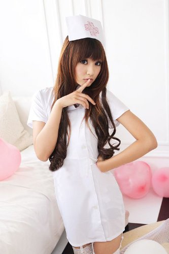 nurse-anta-also-cosplay-costume-fancy-dress-nurse-uniform-nurse-cap-white-from-today-japan-import