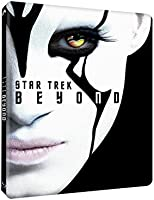 Star Trek Beyond (Steelbook) (Blu-Ray)