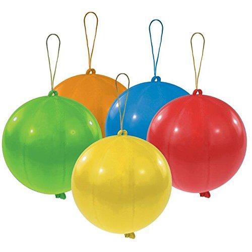 Amscan 990115927,9cm punchballs Latex Luftballons