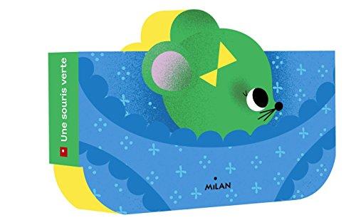 Une souris verte par From Milan Jeunesse