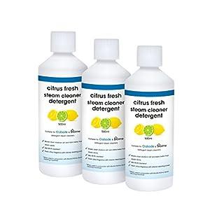 Detergent for Detergent Steam Mop ADSM4001-3 Bottles