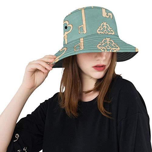 Viktorianische Hüte Für Verkauf - Plosds Little Diferent Kawaii Lustige Schlüssel