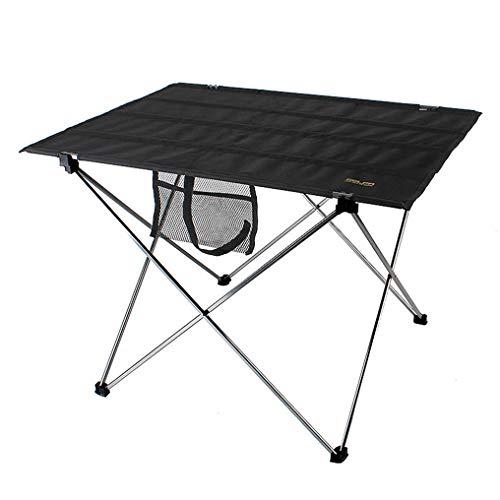 Tavolo Arrotolabile Campeggio E Outdoor.Tavolini Campeggio Pieghevoli E Arrotolabile In Alluminio Grandi