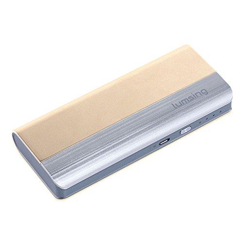 Batería externa Lumsing 16000 mAh
