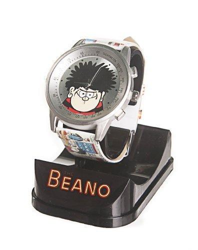 the-beano-orologio-da-polso-con-stampa-fumetto-dennis-la-minaccia