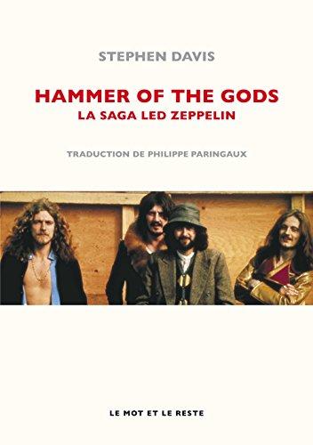 Hammer of the Gods - La Saga Led Zeppelin
