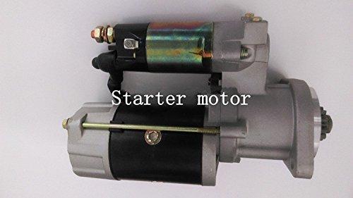 Gowe Starter Motor, starten Motor für Caterpillar S6K Motors (Caterpillar Motor)