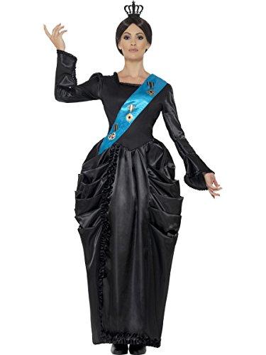 lt Kostüm - Klein - 36/38 (Queen Victoria Kostüme)