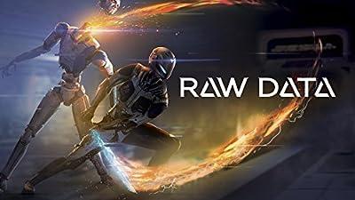 Raw Data [PC Code - Steam]