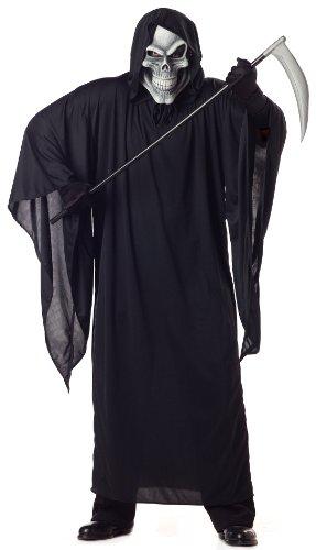 - Herr Tod Halloween Kostüm