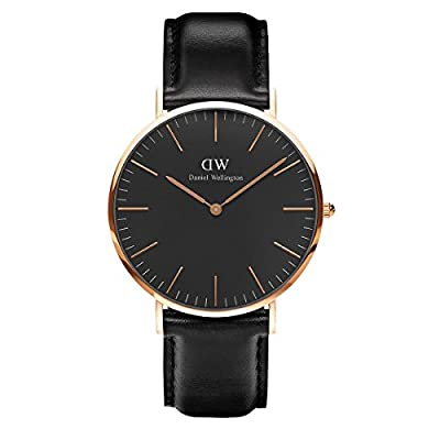 Daniel Wellington - Unisex Watch - DW00100127