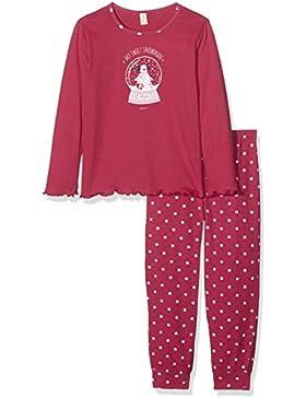 ESPRIT Mädchen Zweiteiliger Schlafanzug