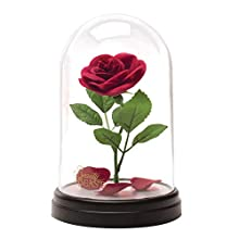 Beauty and the Beast Enchanted Rose Light - Officially Licensed Disney Merchandise