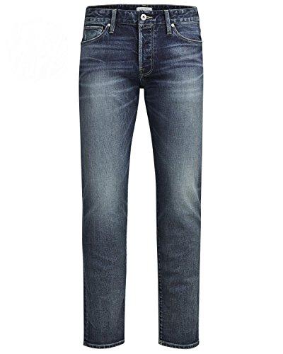 Jack & Jones Men's Loose Fit Jeans