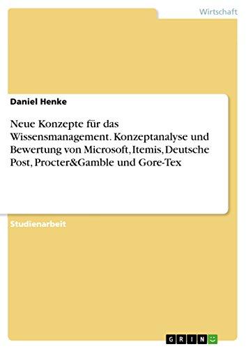 neue-konzepte-fr-das-wissensmanagement-konzeptanalyse-und-bewertung-von-microsoft-itemis-deutsche-po