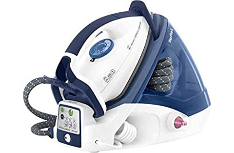 Tefal GV7340 Express Compact Steam Generator Iron. by Tefal