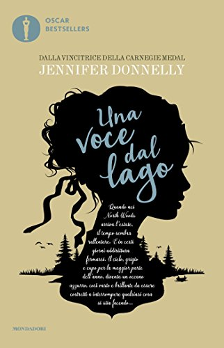 Una voce dal lago di [Donnelly, Jennifer]