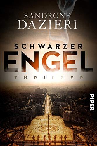 Schwarzer Engel: Thriller (Colomba Caselli (Italienisches Themen Kostüm)