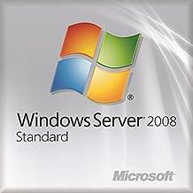 Windows Server 2008 R2 Standard - OEM