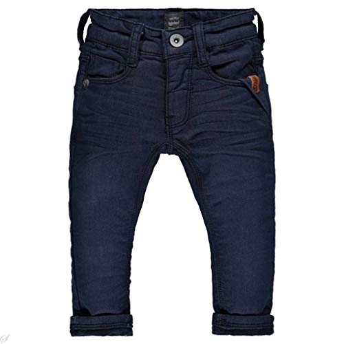 Babyface Boys Jogg Jeans Hose für Jungen (Grey Blue, 86)